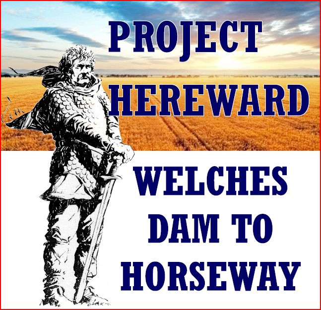 Project Hereward